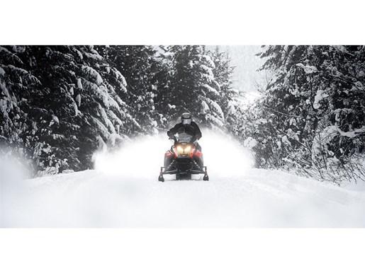 2019 Ski-Doo Renegade Enduro 850 ETEC Photo 4 of 5