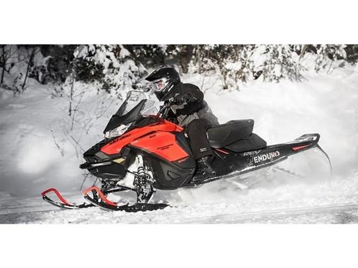 2019 Ski-Doo Renegade Enduro 850 ETEC Photo 5 of 5