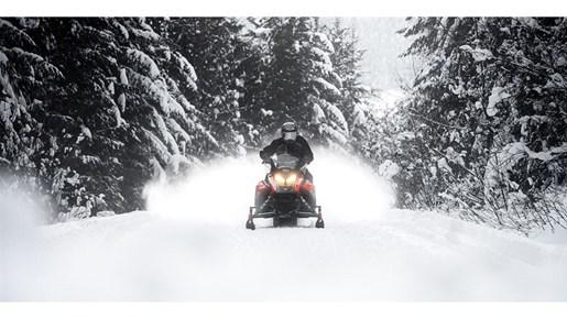 2019 Ski-Doo Renegade Enduro 900 ACE Turbo Photo 10 of 11
