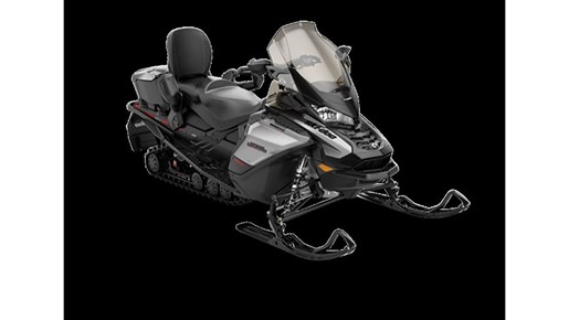 2019 Ski-Doo Grand Touring Limited 600R ETEC Photo 1 of 1