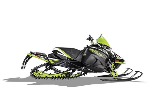2018 Arctic Cat XF 6000 Cross Country Limited ES (137) Photo 1 of 1