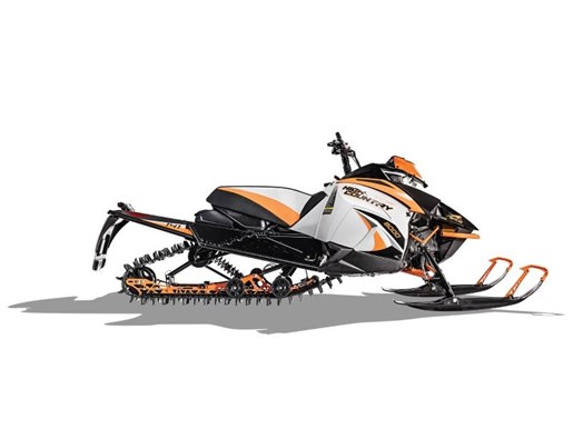 2018 Arctic Cat XF 8000 High Country (141) Photo 1 of 1