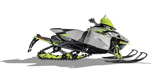 2018 Arctic Cat ZR 8000 SNO PRO EARLY BUILD Photo 1 of 1