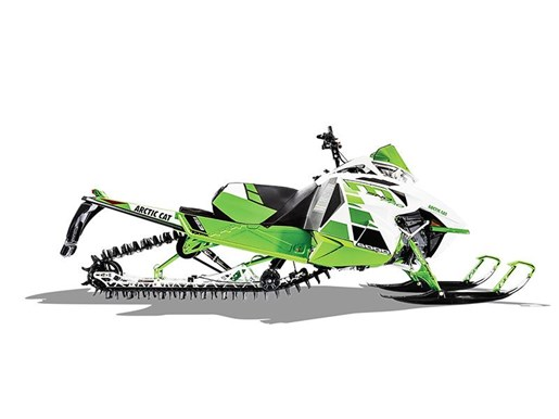 2017 Arctic Cat M 8000 SNO PRO (153) Photo 1 of 4