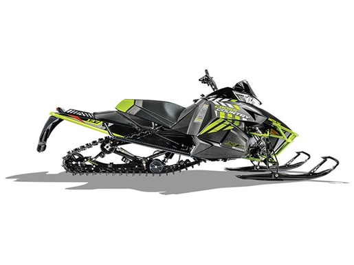 2017 Arctic Cat XF 6000 Cross Country Limited ES (137) Photo 1 of 4