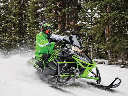 2017 Arctic Cat XF 6000 Cross Country Limited ES (137) Photo 4 of 4