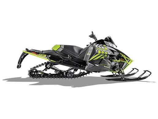 2017 Arctic Cat XF 8000 Cross Country Limited ES (137) Photo 1 of 4