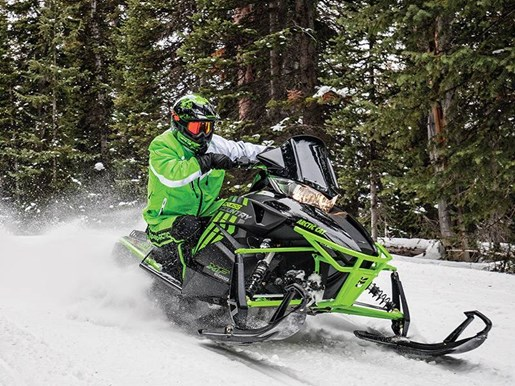 2017 Arctic Cat XF 8000 Cross Country Limited ES (137) Photo 2 of 4