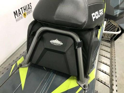 2017 Polaris 800 PRO RMK 155 SC SEL LE Photo 8 of 12