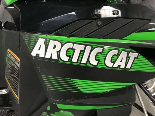 2013 Arctic Cat XF800 Photo 7 of 9