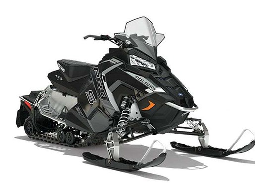 2018 Polaris 800 RUSH PRO S / 32$/sem Photo 2 of 3