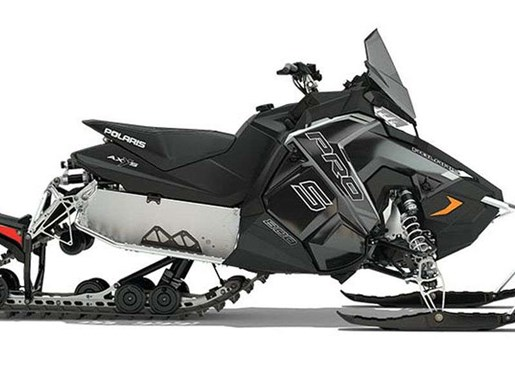2018 Polaris 800 RUSH PRO S / 32$/sem Photo 3 of 3