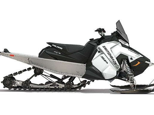 2018 Polaris 600 SWITCHBACK SP 144 / 30$/sem Photo 1 of 1