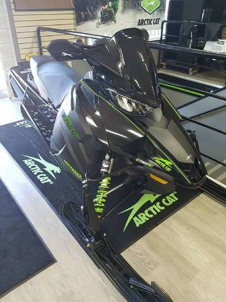 2018 Arctic Cat ZR 9000 Thundercat (137) Photo 2 of 4