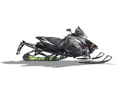 2019 Arctic Cat ZR 7000 Limited iACT 137 Photo 1 of 1