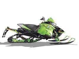 2019 Arctic Cat ZR 9000 RR 137 Photo 1 of 1