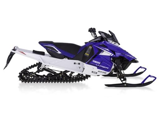 2014 Yamaha SRViper® L-TX® SE Photo 1 of 1