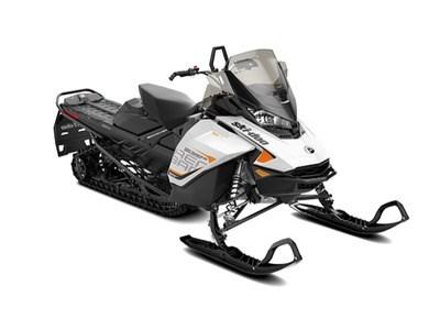 2018 Ski-Doo Renegade® Backcountry™ Cobra 1.6 Rotax® Photo 1 of 1