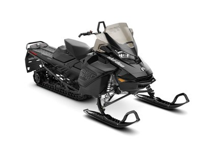 2018 Ski-Doo Renegade® Backcountry™ Cobra 1.6 Rotax® Photo 1 of 1