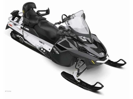 2012 Ski-Doo Expedition LE 600 H.O. Photo 2 of 2