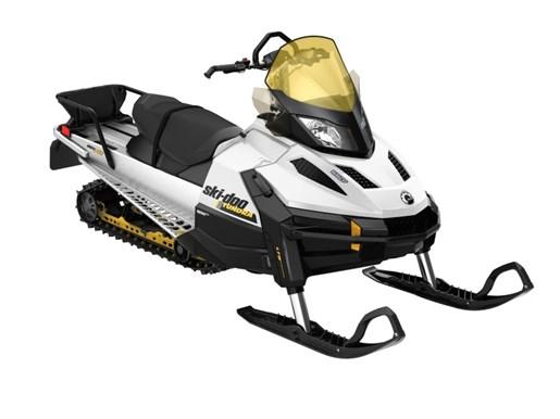 2018 Ski-Doo Tundra™ Sport 1.25 Rotax® 550F REV-XU S Photo 1 of 2