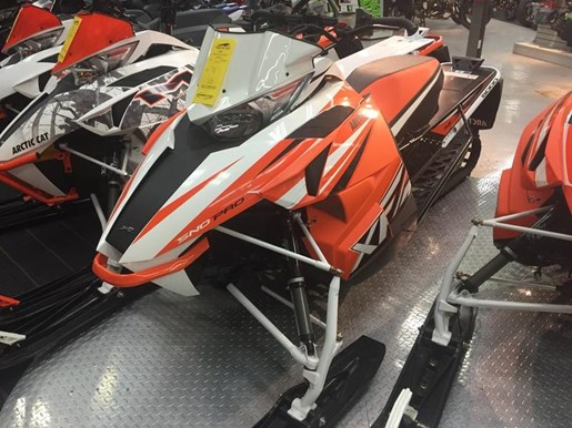2016 Arctic Cat XF 8000 High Country Photo 1 of 3