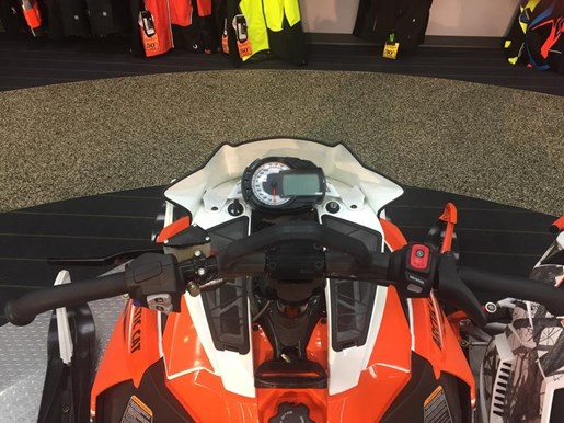 2016 Arctic Cat XF 8000 High Country Photo 3 of 3
