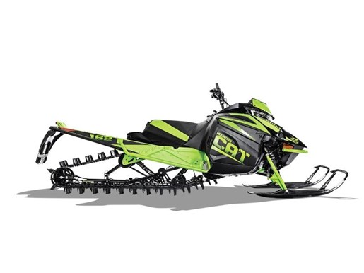 2018 Arctic Cat M 8000 MOUNTAIN CAT (162) Photo 1 of 1