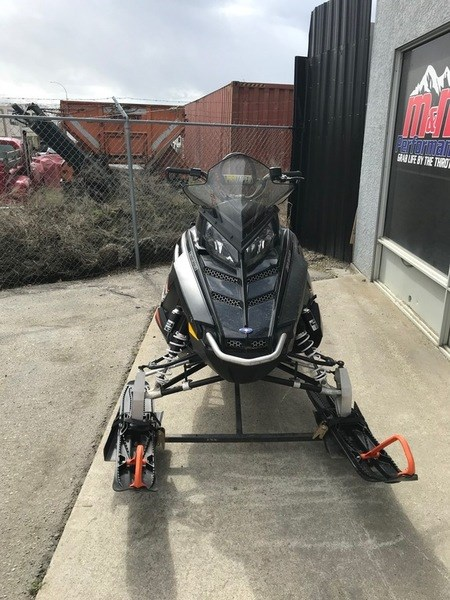 2015 Polaris 800 PRO-RMK® 163 SnowCheck LE Photo 2 of 4