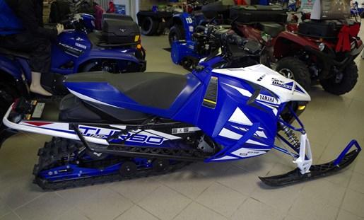 2018 Yamaha Sidewinder R-TX SE Photo 1 of 9