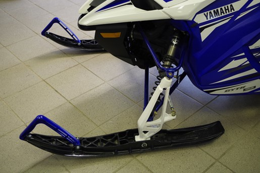 2018 Yamaha Sidewinder R-TX SE Photo 5 of 9