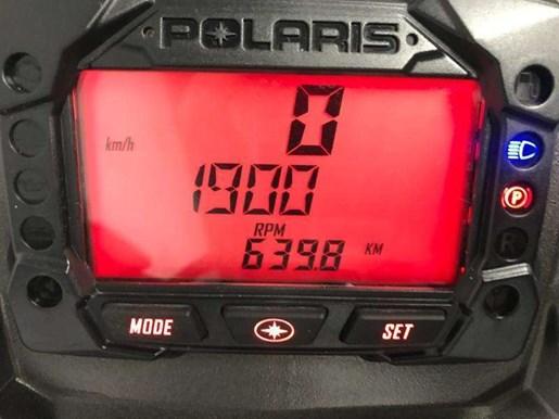 2018 Polaris 800 PRO RMK 163 SNOWCHECK Photo 11 of 11