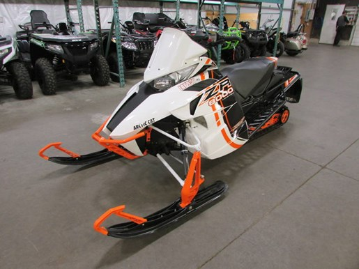 2015 Arctic Cat ZR 8000 Limited Photo 1 of 4