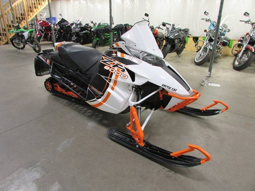 2015 Arctic Cat ZR 8000 Limited Photo 2 of 4