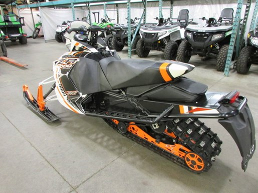 2015 Arctic Cat ZR 8000 Limited Photo 4 of 4