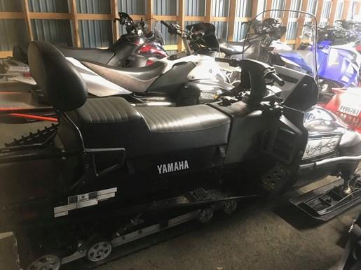 2010 Yamaha VK 540 Photo 7 of 7