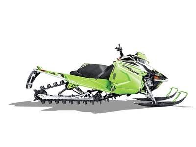 2019 Arctic Cat M 8000 Hardcore 162 Photo 1 of 1