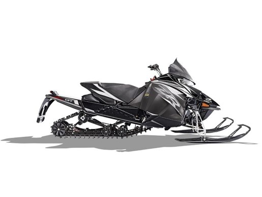 2019 Arctic Cat ZR 8000 Limited ES 129 Photo 1 of 1