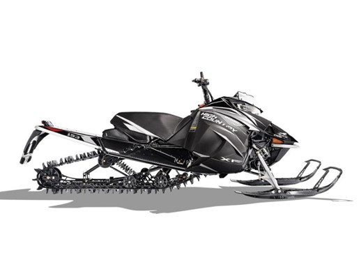2019 Arctic Cat XF 8000 High Country Limited ES 141 Photo 1 of 2