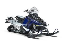 2019 Polaris 550 Voyageur® 155 1.6 Cobra Photo 1 of 1