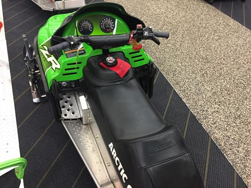2017 Arctic Cat ZR 120 Photo 3 of 3