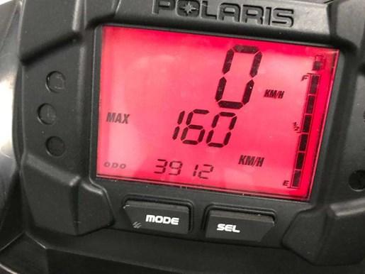 2015 Polaris Pro-s 600 Photo 12 of 14