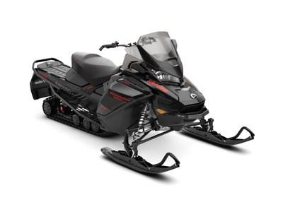 2019 Ski-Doo Renegade® Enduro™ Rotax® 850 E-Tec® Blac Photo 1 of 1