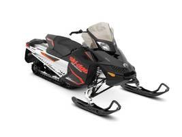 2018 Ski-Doo Renegade® Sport Cobra 1.25 Rotax® 600 CA Photo 1 of 1