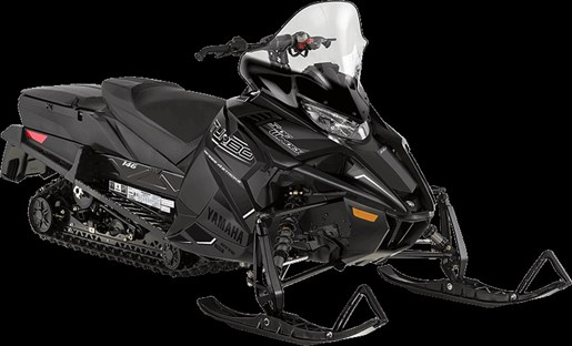 2018 Yamaha SIDEWINDER S-TX DX 146 Photo 2 of 2