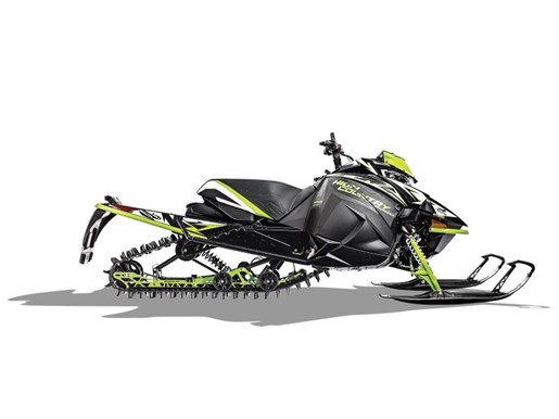 2018 Arctic Cat XF 8000 High Country Limited ES (141) Photo 1 of 2