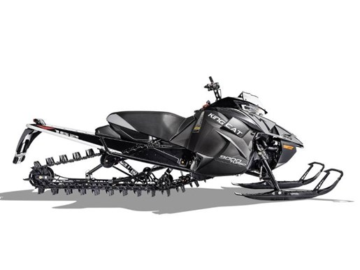 2019 Arctic Cat M 9000 King Cat 162 Photo 1 sur 2