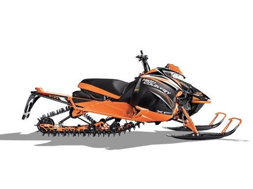 2019 Arctic Cat XF 6000 High Country ES 141 Photo 1 of 2