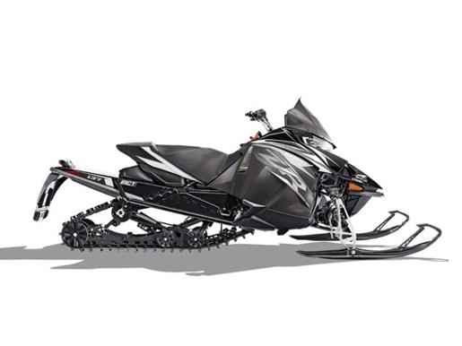 2019 Arctic Cat ZR 6000 Limited ES iACT 137 Photo 1 of 2