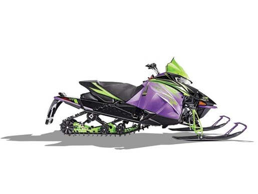 2019 Arctic Cat ZR 8000 Limited ES 137 Photo 1 of 2